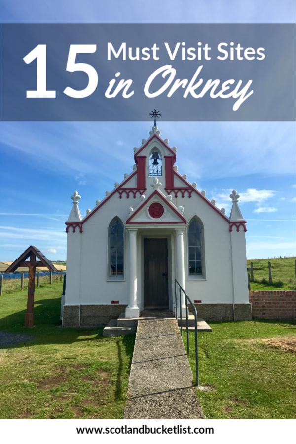 15 must visit sites in orkney (pinterest image 2)