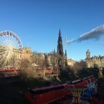 Top Things to Do in Edinburgh at Christmas