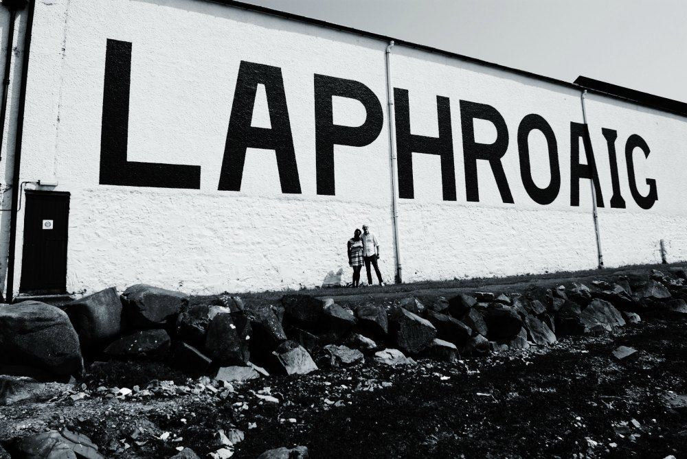 Islay Whisky Festival, Scotland