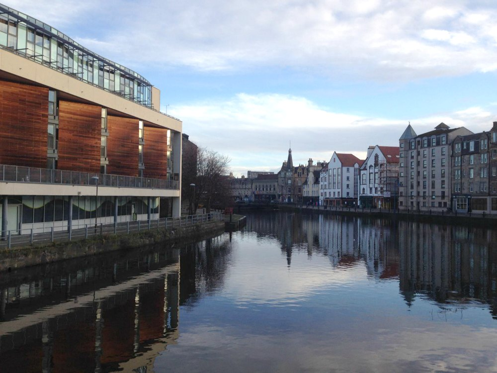 The Shore, Leith, Edinburgh