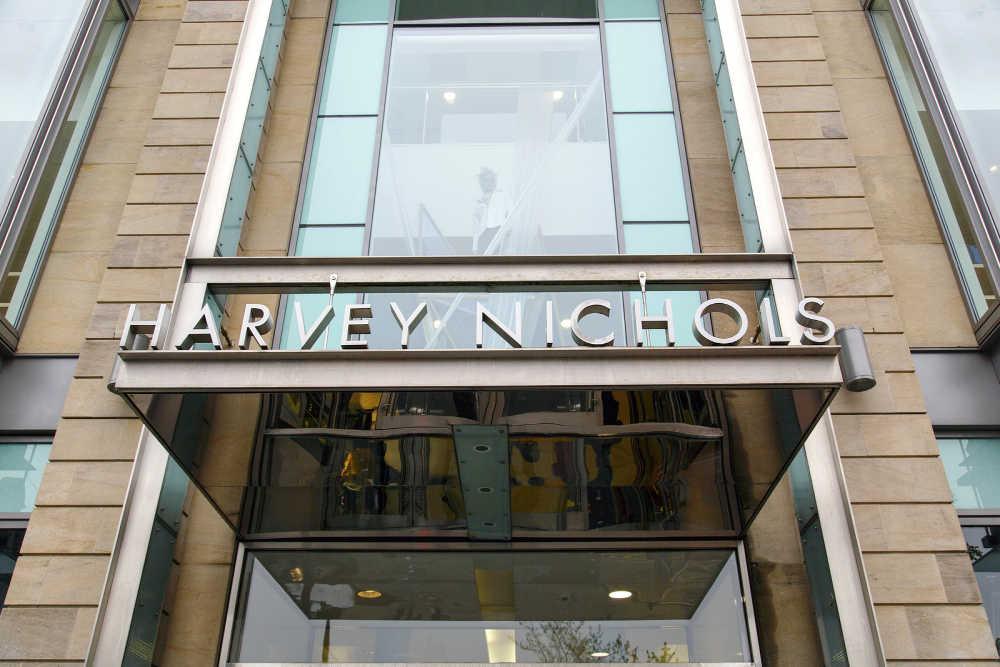 Harvey Nichols, Edinburgh
