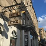 Your Ultimate Guide to Broughton Street and beyond…