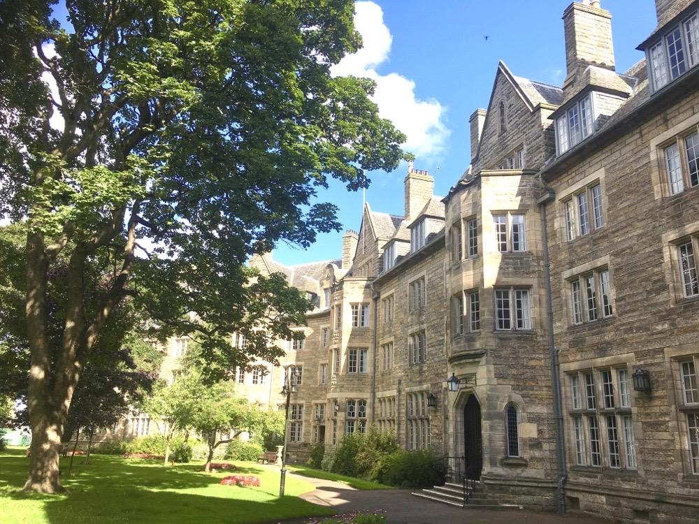 St Salvator's Student Halls of residence