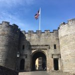Everything you need to know when visiting Stirling Castle!