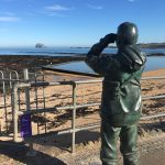 15 Fun Day trips from Edinburgh with Kids
