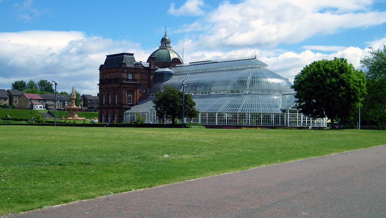 The People's Palace, Glasgow
